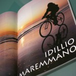 Restyling rivista in bici